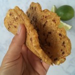 Pura Vida! Chile Lime Plantain Tortillas