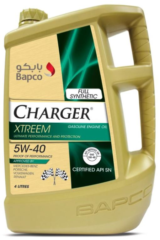 Bapco Lubricants, Bapco Full Synthetic Oil, Bapco