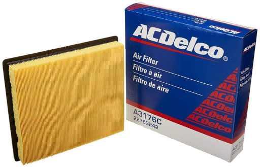 ACdelco air filter, mua lọc gió Bình Dương