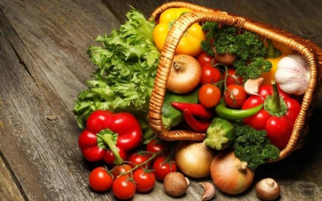Херсонщина стала лідером України по вирощуванню овочів