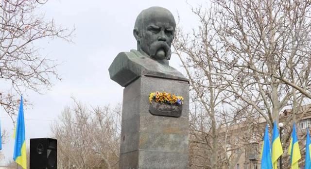 Тарас Григорович Шевченко – пророк і провідник українців на шляху до миру й незалежності всієї держави