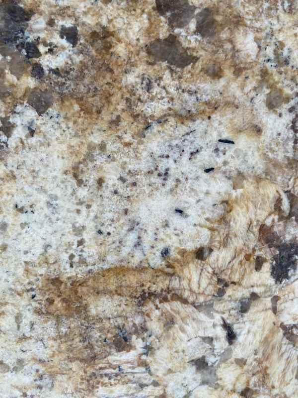 Đá Granite Hổ Phách