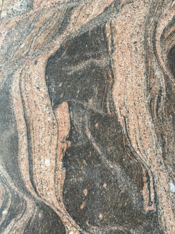 Đá Granite Tím Sa Mạc