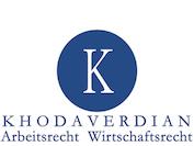 Kanzlei Khodaverdian Arbeitsrecht Wirtschaftsrecht