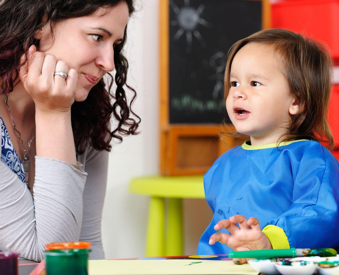 Cách dạy trẻ