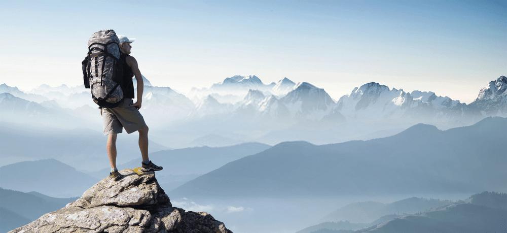 wisata daki gunung