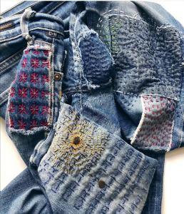 إعادة تدوير الملابس القديمة 3 - خود للأزياء