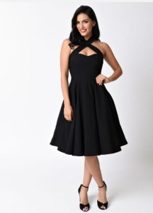 Wardrobe Essentials Every Woman Needs - Khood Fashion Black Dress 2