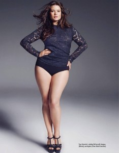 Plus Size Models - khood fashion 5