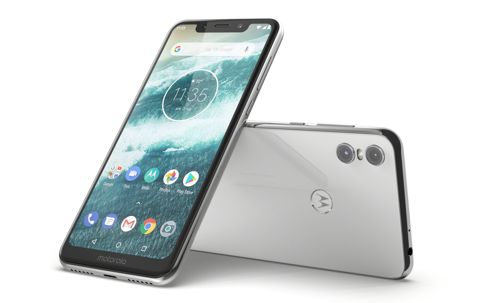Motorola One Power Specifications & Features