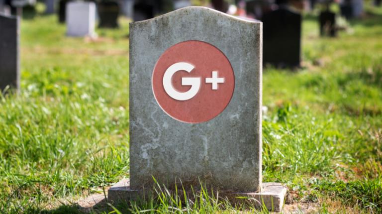 Google Plus is Shutting Down!