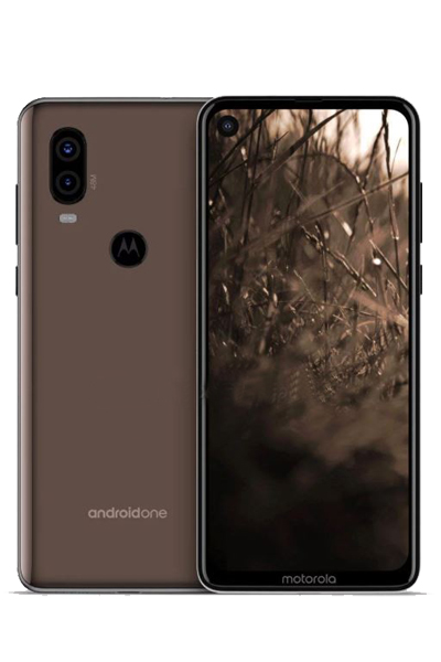 Motorola P40 Latest Features & Specifications