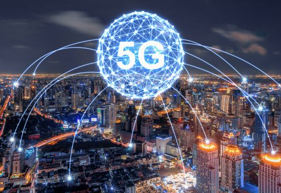 What is 5G Network in Pakistan ?