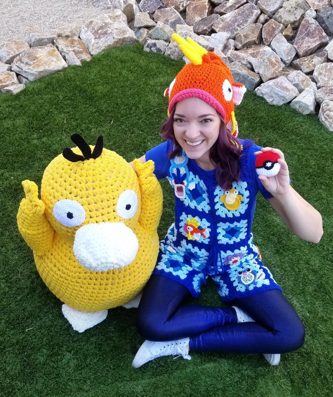 WHERE'S PIKACHU NOW?? DIY Pikachu Pillow   Pokemon Pillow   Fun ...   1309x1100