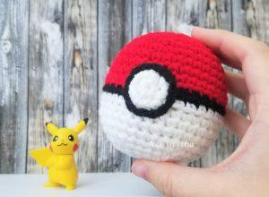 damn it Janet, let's crochet!: Pikachu Slippers (child/teen size) | 220x300