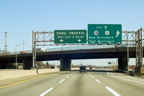 Car Accidents in NJ Today - New Jersey Traffic Report - Khorozian Law Group L.L.C.