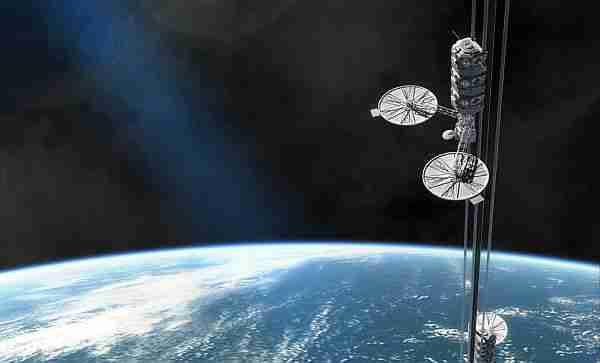 uzay_asansörü-astronot-nasa-uzay_istasyonu-uzay