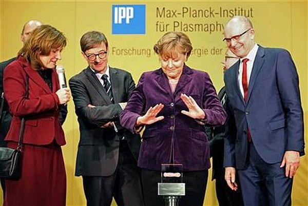 merkel-füzyon-nükleer_füzyon-almanya-max_planck-max_planck_enstitüsü-temiz_enerji-elektrik-güneş