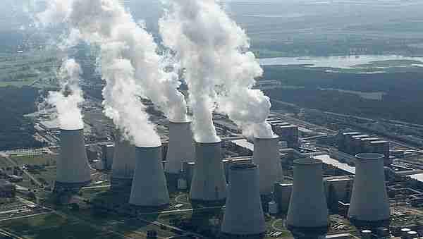 Paris'te Küresel Isınma Duracak Yalanı >> 2045'te Dünya sıcaklığı 2 derece artacak