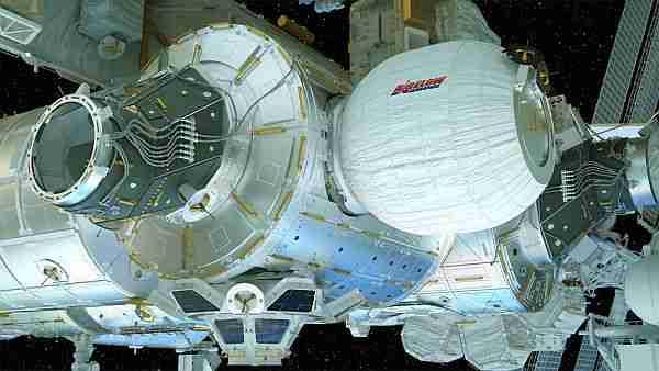 ExoMars Sondası Mars'a Robot İndiriyor