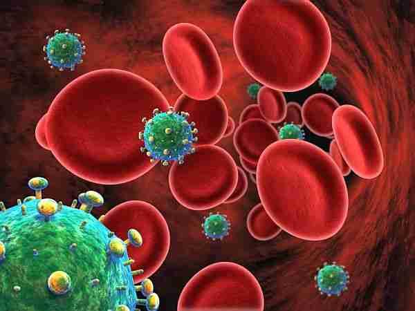 retrovirüsler-retrovirüs-aids-virüs-gdo
