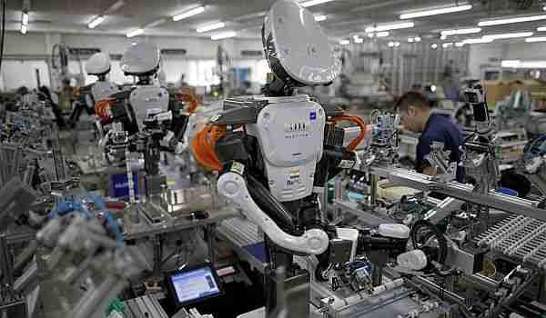 robotlar-robot-yapay_zeka-işsiz-işsizlik