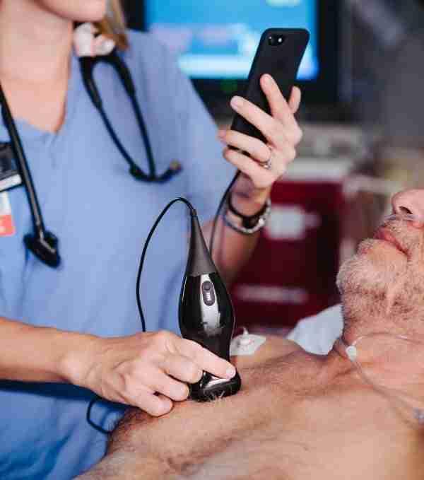 ultrason-iphone-kanser-sağlık-tıp