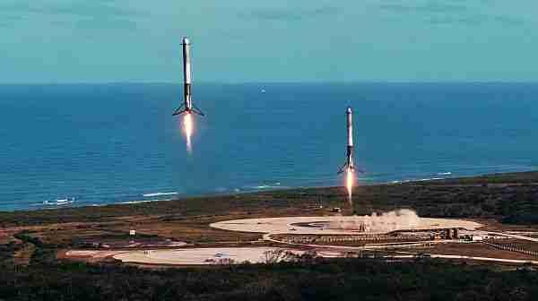 Spacex-100-kez-kullanılan-roket-üretti