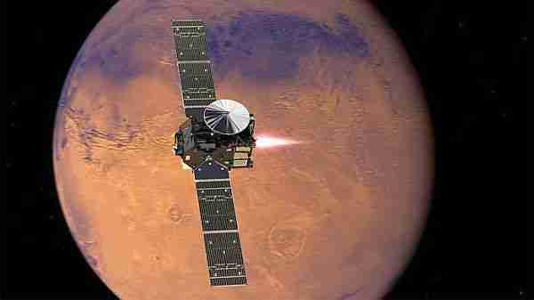 Mars-ta-bulunan-metan-gazI-hayat-izi-mi