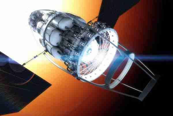 Hall İyon Roketleriyle Mars'a 60 Günde Gidin