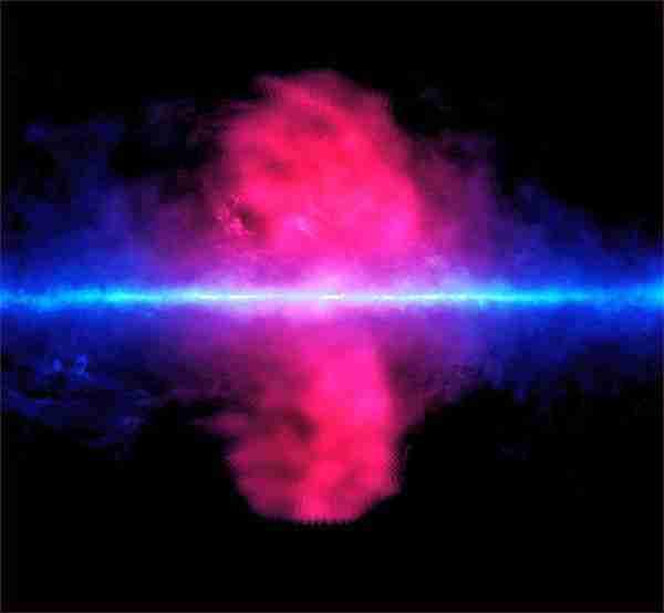 Fermi- köpükleri-nedir-ve-samanyolu-bir-kuasar-mı