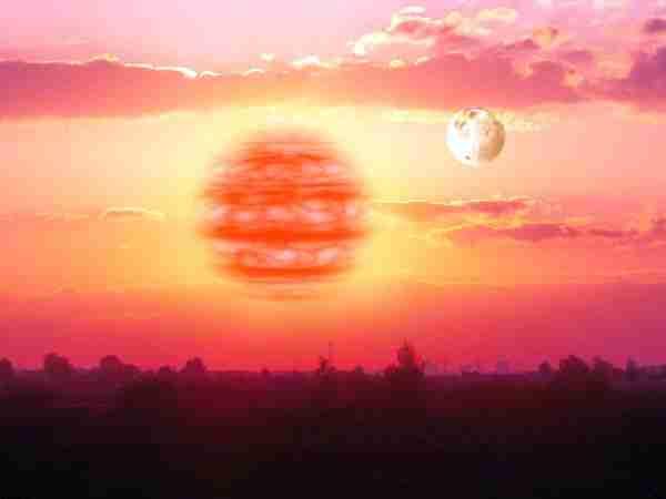 Jüpiter-gezegenini-ikinci-güneş-yaparsak-ne-olur