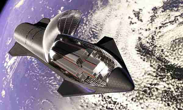 Yıldız-gemisi-için-mürekkepbalığı-şekilli-ısı-kalkanı