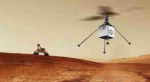 Mars-helikopteri-hüner-nasıl-uçacak