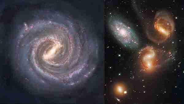 Samanyolu-neden-çubuklu-sarmal-galaksi
