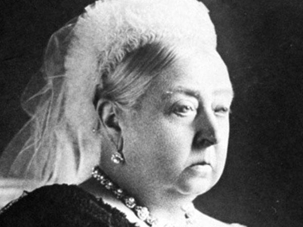 Queen Victoria (Image: Wikipedia)