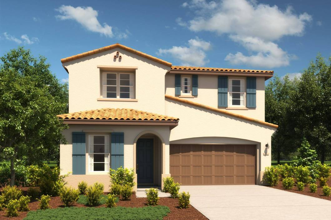 New Homes In Hollister Ca Benchmark Taraba Home Review