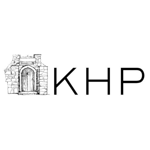 KHP Group logo