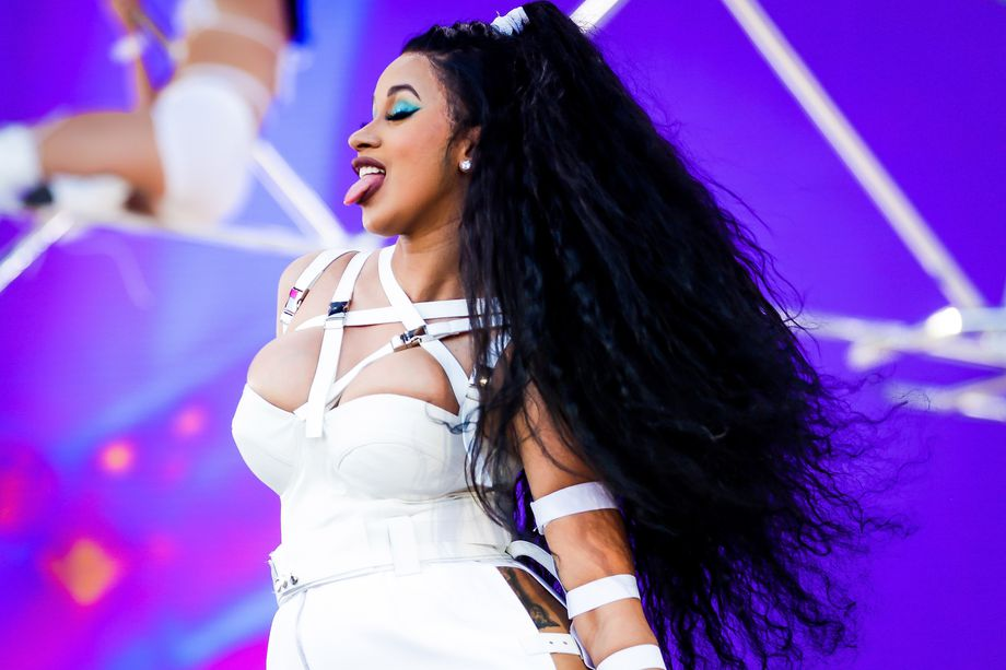 The 2018 MTV VMAs Nominations Are In! Cardi B, Beyoncé and Jay-Z lead nominees