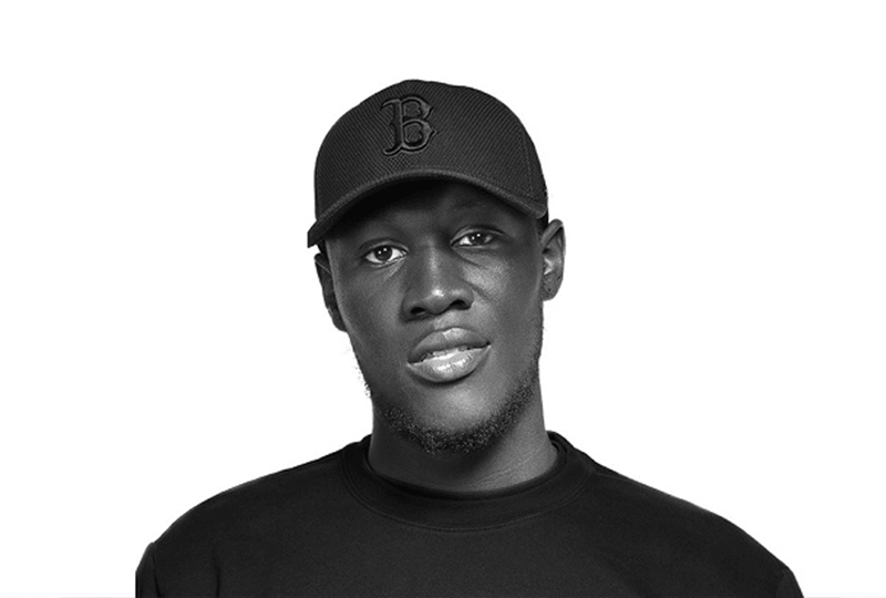 Stormzy is releasing a book and starting an imprint called Merky