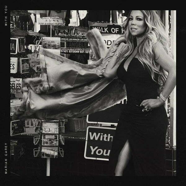 "LISTEN: Mariah Carey – ""With You"""