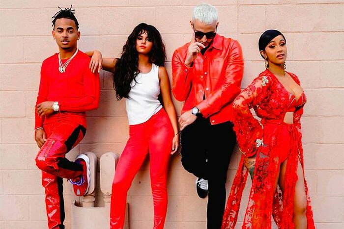 VIDEO: DJ Snake feat Cardi B, Selena Gomez, Ozuna – Taki Taki