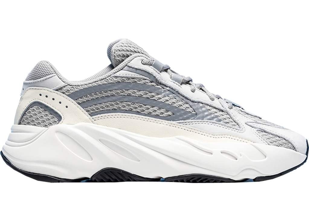 "Adidas YEEZY BOOST 700 v2 ""Static"" Dropping December 2018"