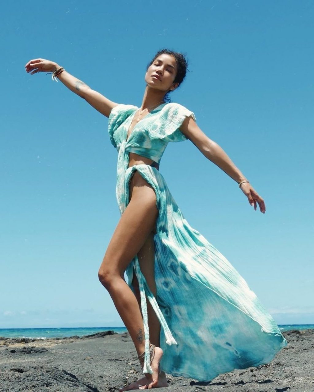 "NEW MUSIC: JHENE AIKO – ""TRIGGER PROTECTION MANTRA"""