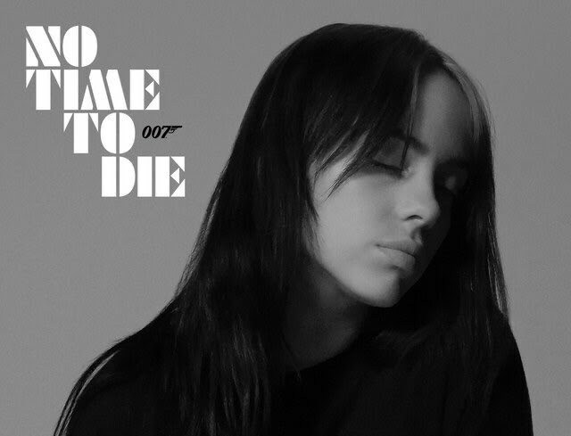 Billie Eilish scores new James Bond Theme song