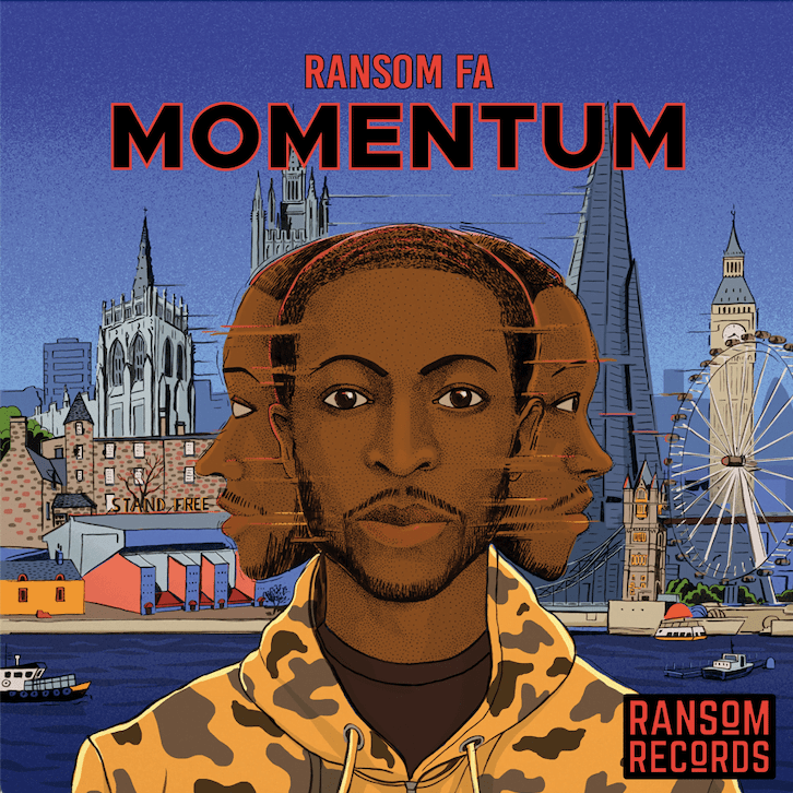 Ransom FA Drops Hot New Visual For Momentum