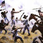 Las colinas tienen ojos… de hombres blancos. La guerra USA-Sioux por las Black Hills
