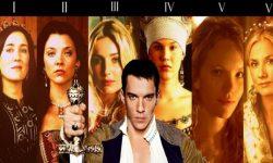 Enrique VIII y sus esposas