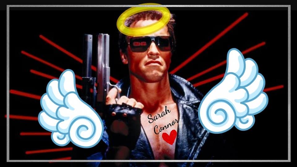 ¿Es Sarah Connor la mismísima Virgen María reinventada? Terminator: el Nuevo Testamento