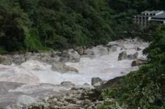 Vilcanota river
